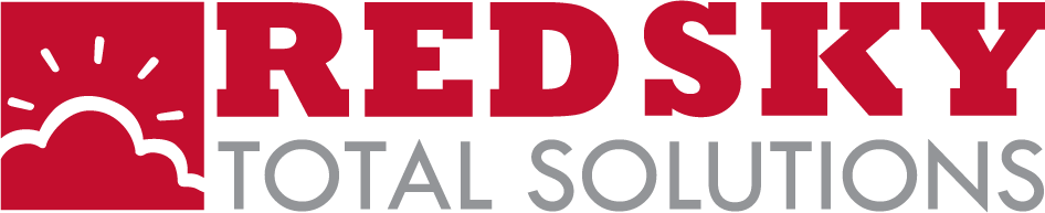 Red Sky Total Solutions, LLC Logo